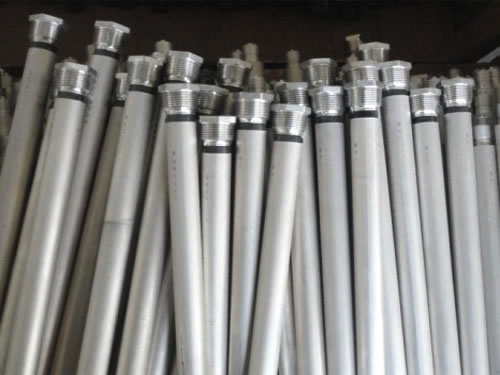 Magnesium Anode China Extruded Magnesium Anode Rod